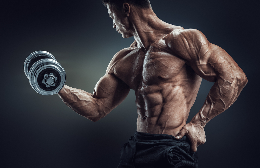Can You Build Muscle With Super High Reps